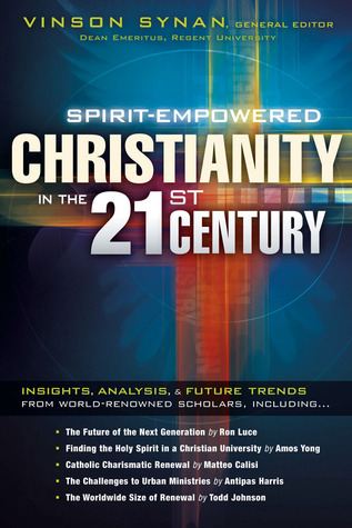 Holy Spirit Empowerment in the 21st Cent...