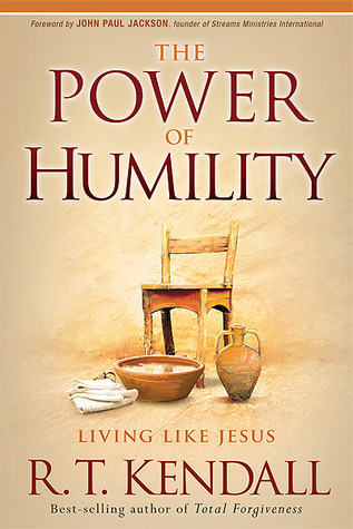 The Power of Humility: Living like Jesus (ePUB)