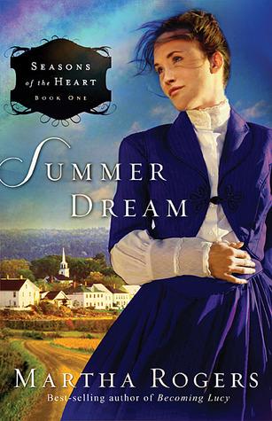 Summer Dream (Seasons of the Heart #1)
