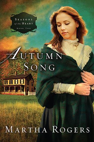Autumn Song (Seasons of the Heart #2)