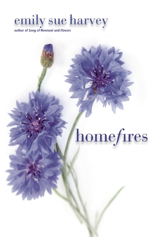 Homefires by Emily Sue Harvey