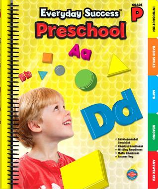 Everyday Success™ Preschool