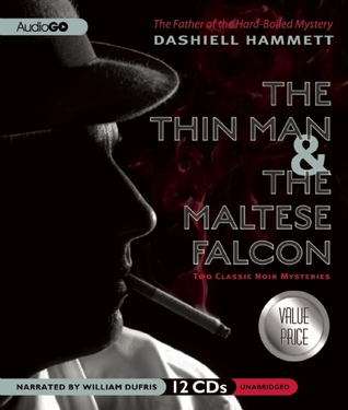 The Thin Man & The Maltese Falcon: Value-Priced Collection