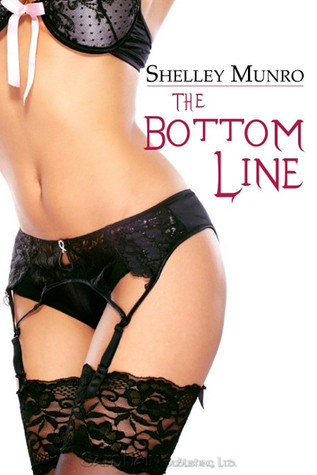 The Bottom Line(Love and Friendship 1) EPUB