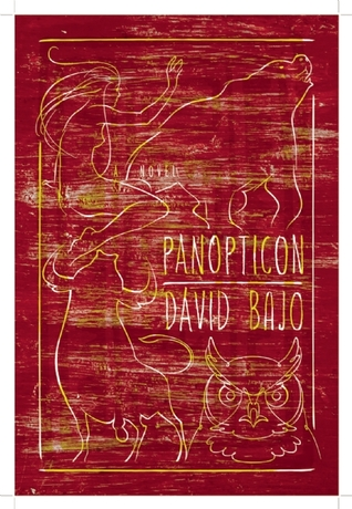 Panopticon by David Bajo