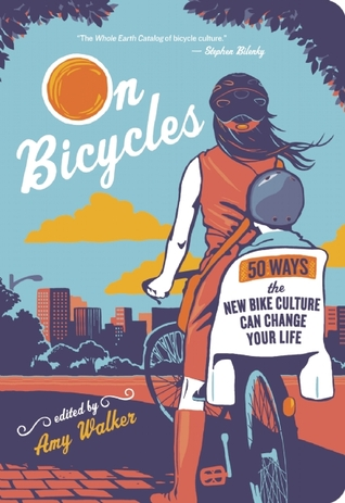 On Bicycles by Amy  Walker