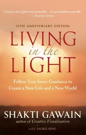 Living in the light a guide to personal and planetary living in the light a guide to personal and planetary transformation by shakti gawain fandeluxe Epub