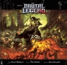 The Art of Brütal Legend