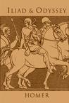 Iliad  Odyssey