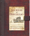 Journal of Discovery: With Amazing and Illuminating 3-d Reconstructions (Journal of Inventions)