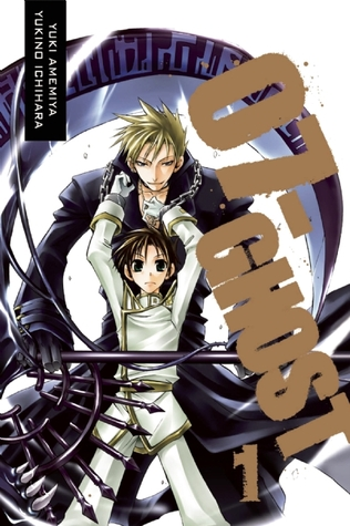 07-Ghost, Volume 01