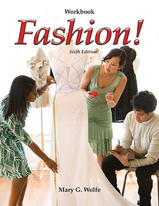 Fashion! Workbook