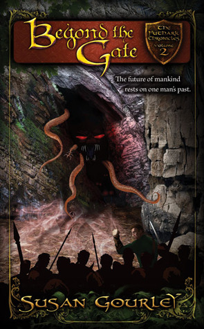 Beyond the Gate (The Futhark Chronicles, #2)