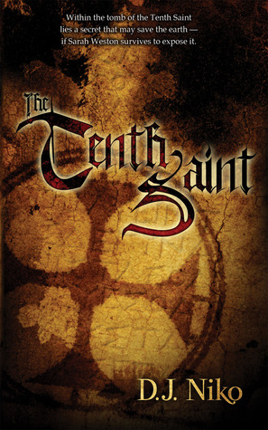 The Tenth Saint by D.J. Niko
