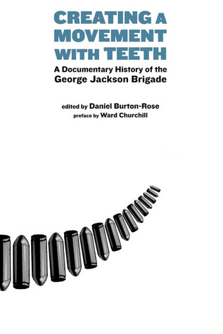 Creating a Movement with Teeth by Daniel Burton-Rose
