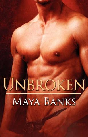 Unbroken (Unspoken #1-3)