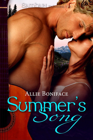 Summer's Song by Allie Boniface