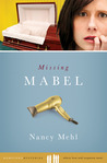 Missing Mabel (Curl Up and Dye Mystery Series, No. 1 / Hometown Mysteries)