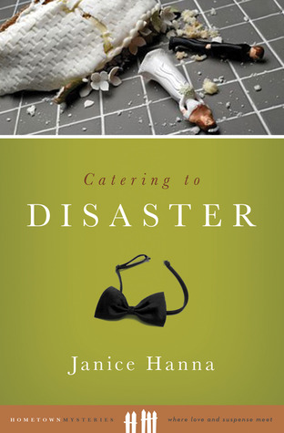 Catering to Disaster (Bridal Mayhem Mystery, #5)