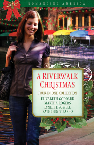 A Riverwalk Christmas by Kathleen Y'Barbo