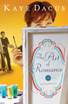 The Art of Romance (The Matchmakers, #2)
