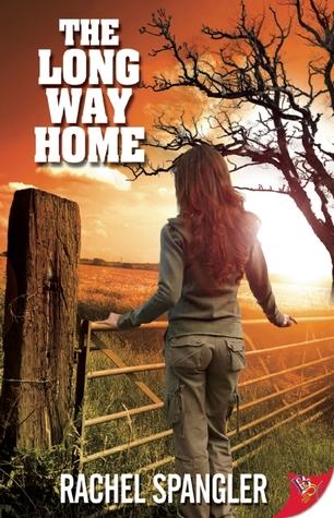 The Long Way Home - Rachel Spangler