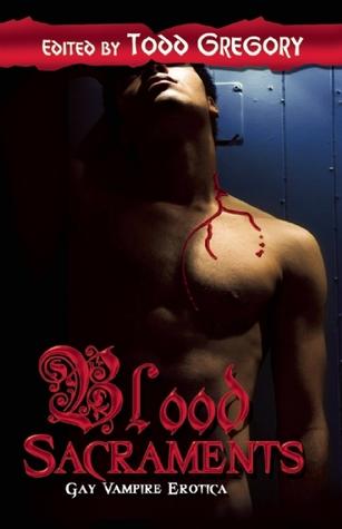 Blood Sacraments