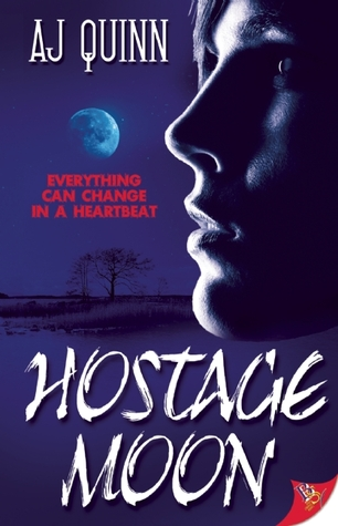 Hostage moon by A.J. Quinn