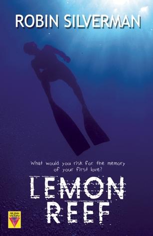 Lemon Reef by Robin Silverman
