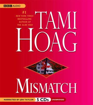 Mismatch by Tami Hoag