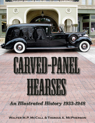 Carved-Panel Hearses