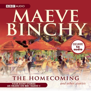 The Homecoming and Other Stories: A BBC Audio Exclusive