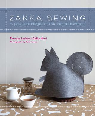 Zakka Sewing by Therese Laskey
