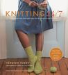 Knitting 24/7 by Véronik Avery