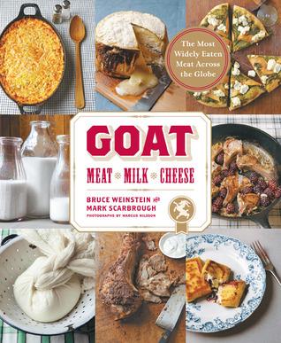 Goat by Bruce Weinstein