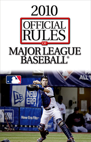 2010 Official Rules of Major League Baseball Descargar libros en iPad mini