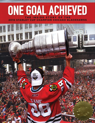 One Goal Achieved by Blackhawks Publishing