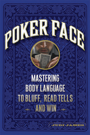 Poker Face by Judi James