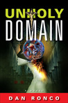Unholy Domain (PeaceMaker, #2)
