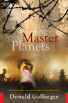 The Master Planets by Donald Gallinger