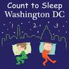 Count to Sleep Washington DC by Adam Gamble