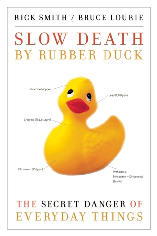 Slow Death by Rubber Duck: A Half-Shell Lover's World Tour
