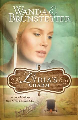 Lydia's Charm by Wanda E. Brunstetter
