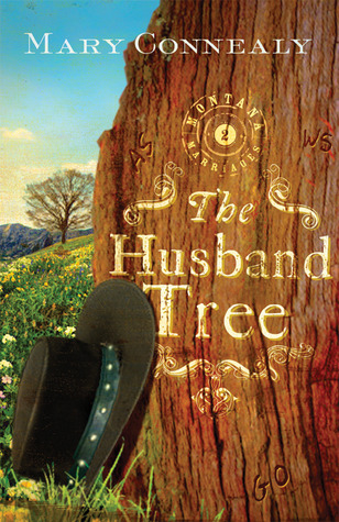 The Husband Tree (Montana Marriages, #2)