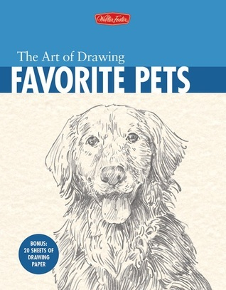 The Art of Drawing Favorite Pets