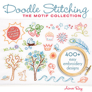 Doodle Stitching: the motif collection