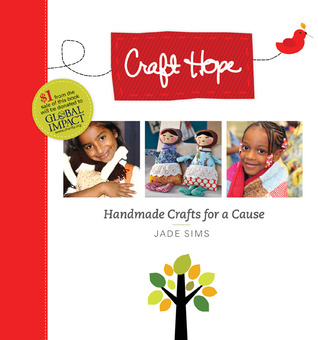 Craft Hope by Jade Sims