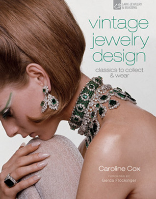 Vintage Jewelry Design by Caroline Cox