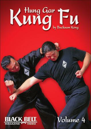 Hung Gar Kung Fu, Vol. 4