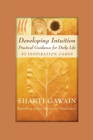 Developing Intuition Deck: Practical Guidance for Daily Life